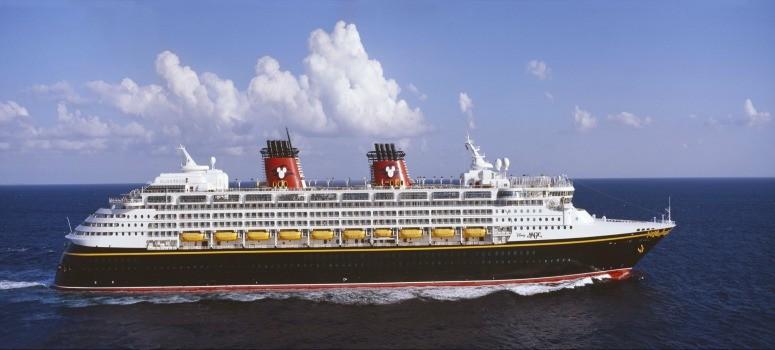 El crucero Disney Wonder dará trabajo a 1.500 personas en Cádiz