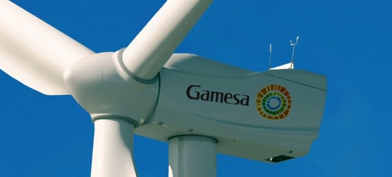 Gamesa compra el 50% del capital de Areva en Adwen