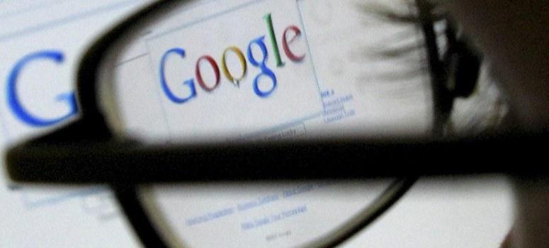 Google se ha adueñado de sus objetos más valiosos