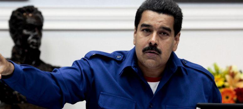 Mercosur amenaza con expulsar a Venezuela