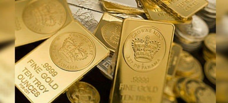 Los españoles dejan pasar la oportunidad de invertir en oro