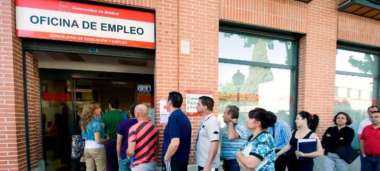 El Banco de España empeora las previsiones sobre el paro