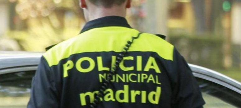 Muere degollado un policía municipal de Madrid durante una discusión en un bar