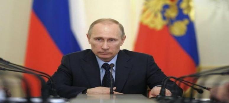 Putin sale reforzado para su reelección como presidente ruso en 2018
