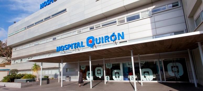 Helios compra Quirónsalud por 5.760 millones y será el mayor grupo sanitario europeo