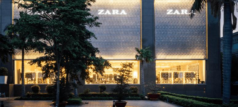 Zara llega a Nueva Zelanda y ya está en 93 mercados