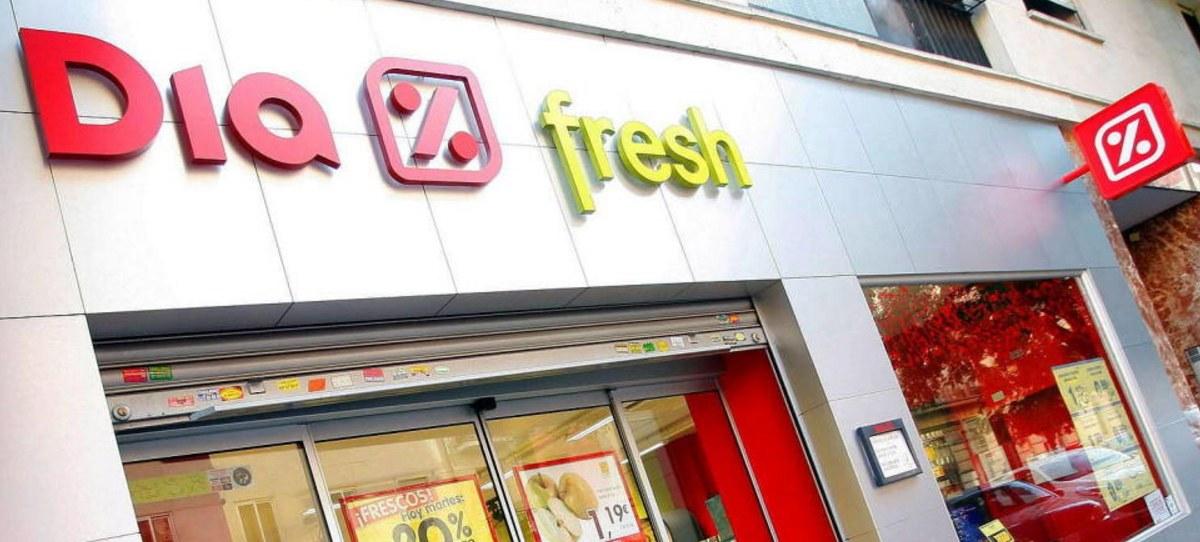 La marca blanca de DIA llega al consumidor chino