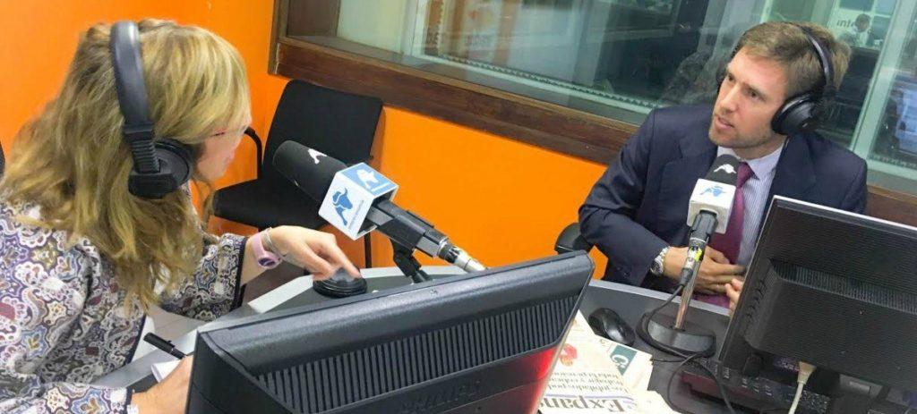 Radio Intereconomía refuerza su presencia en el norte de España