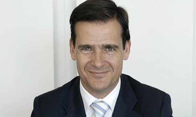 Capital / Análisis de los mercados con Jesús Sánchez Quiñones, director general de RENTA 4 Banco 27/05/2016