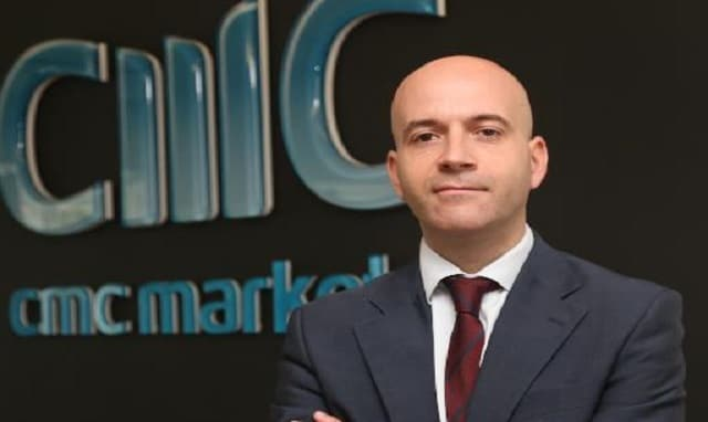 Capital / Análisis de los mercados con Jose Luis Herrera, analista de CMC Markets 15/06/2016