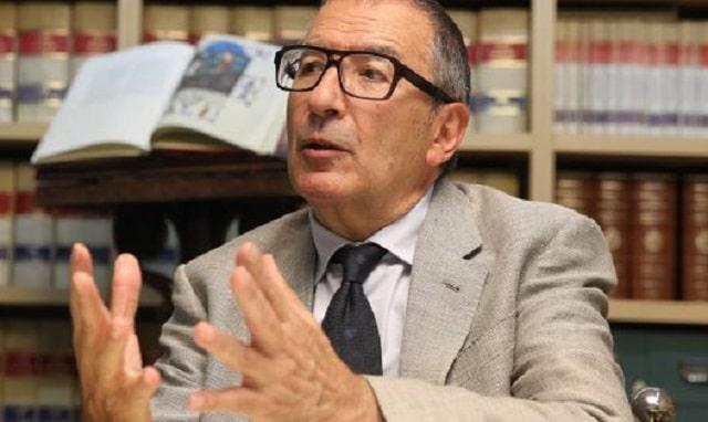 Capital / Entrevista con Juan Vila, presidente de Gas Insdustrial 30/05/2016