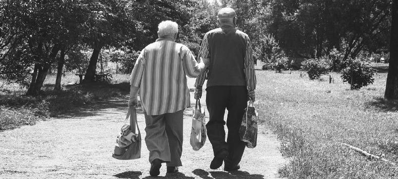 Un matrimonio de 70 años se queda en la calle porque okupas entran en su casa