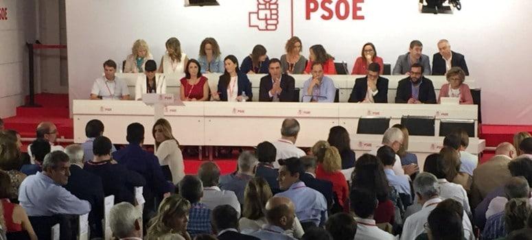 ¿Quiénes en el PSOE están a favor de la abstención de Rajoy y quiénes no?
