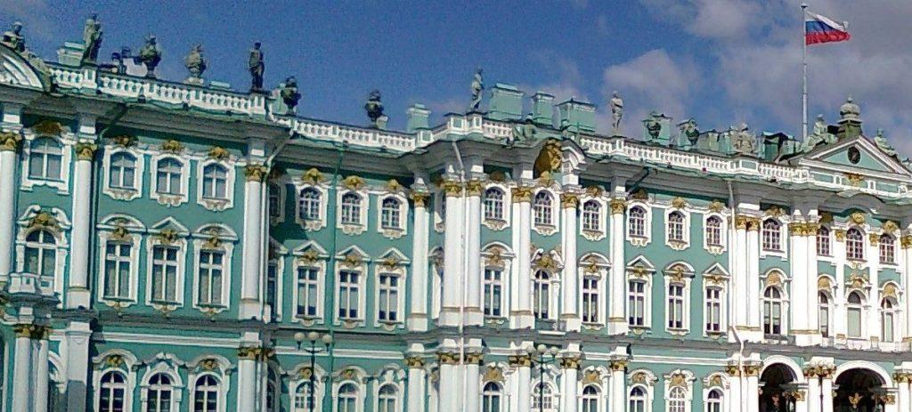 San Petersburgo fija ya una ración diaria de pan en caso de guerra