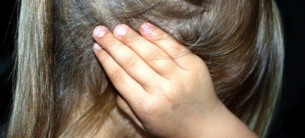 Los niños del Centro Caridad de Vigo relatan terribles experiencias