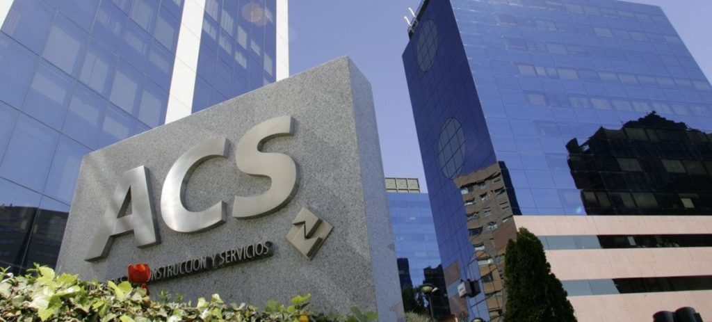 """""""Si no hay necesidad de liquidez, me quedaría con las acciones de ACS"""""""