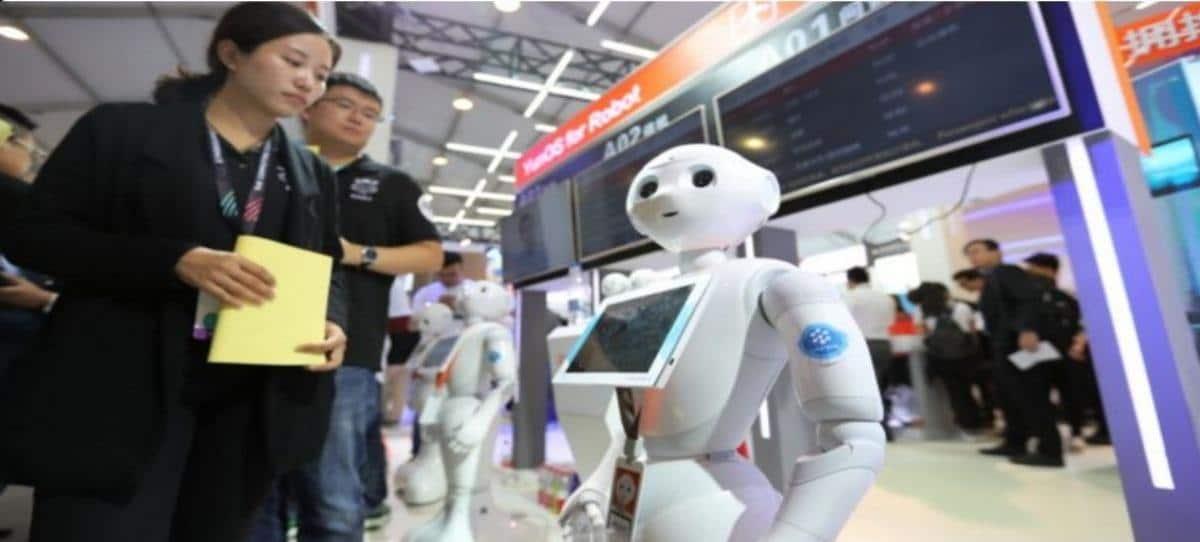 Alibaba se alía con HP e Intel para crear una tablet con YunOS