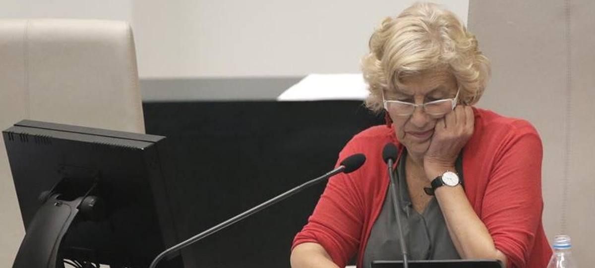 Carmena vetará a las empresas que operen en paraísos fiscales