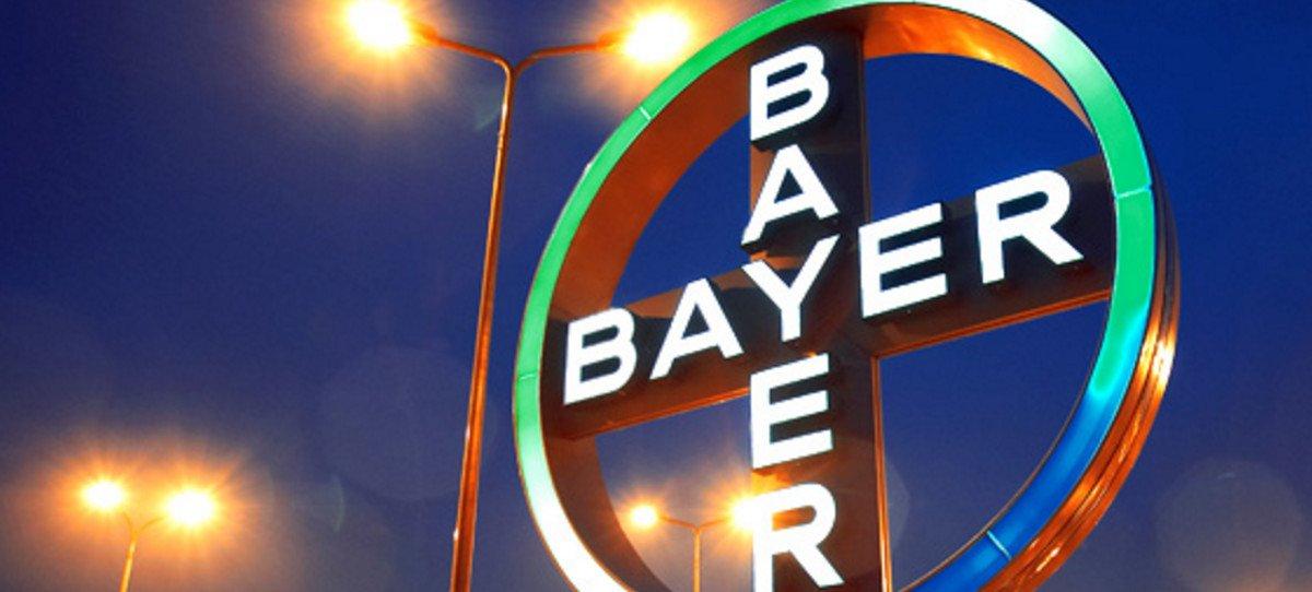 Monsanto no se libra del cáncer por el glifosato y Bayer cae más de un 10% en Bolsa