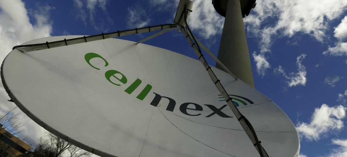 Cellnex pierde 31 millones hasta junio por impacto ERE y compra de Xarxa Oberta