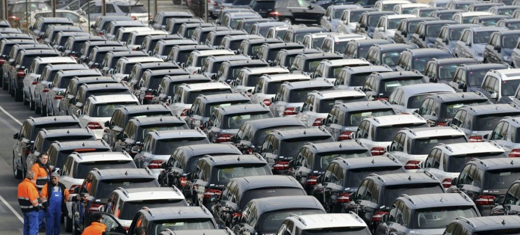 Mazda advierte: los aranceles propuestos encarecerán los vehículos en EEUU