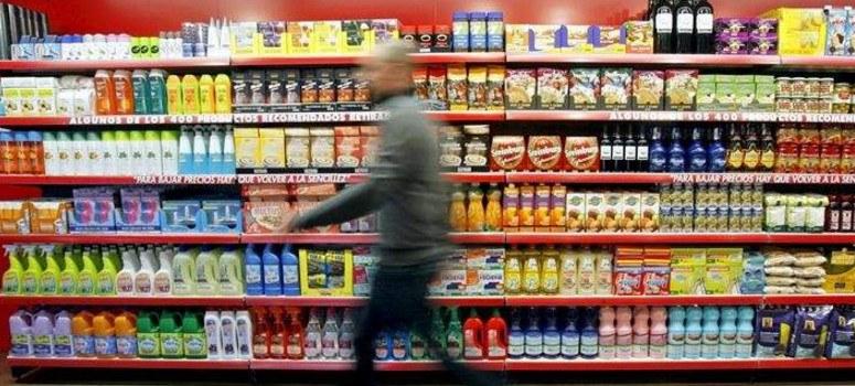 El 44% de los consumidores llega justo a fin de mes