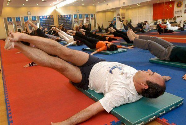Los 5 gimnasios más baratos de Madrid