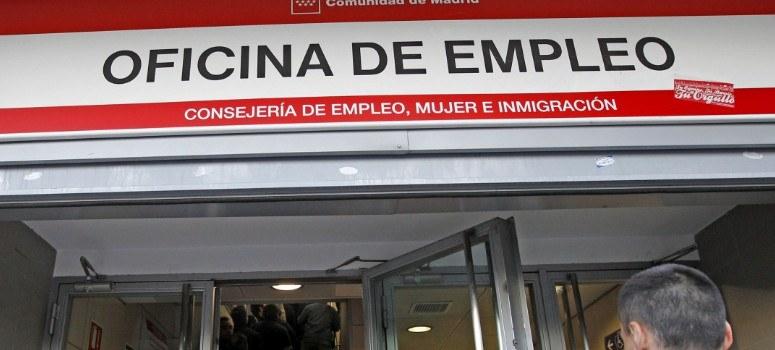 Discriminación por edad en las ofertas de trabajo para los mayores de 46