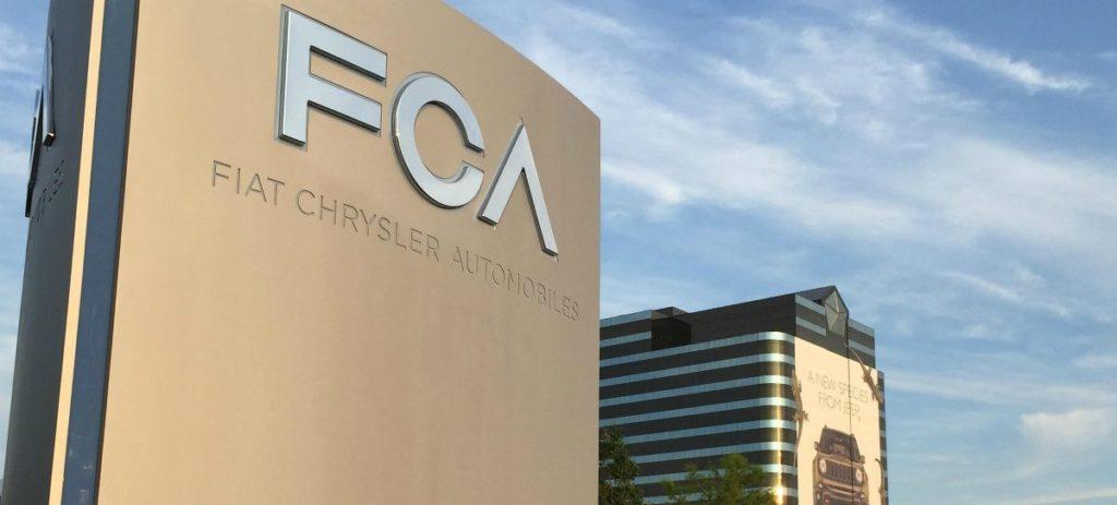 Fiat Chrysler Automobiles se desploma en la Bolsa de Milán