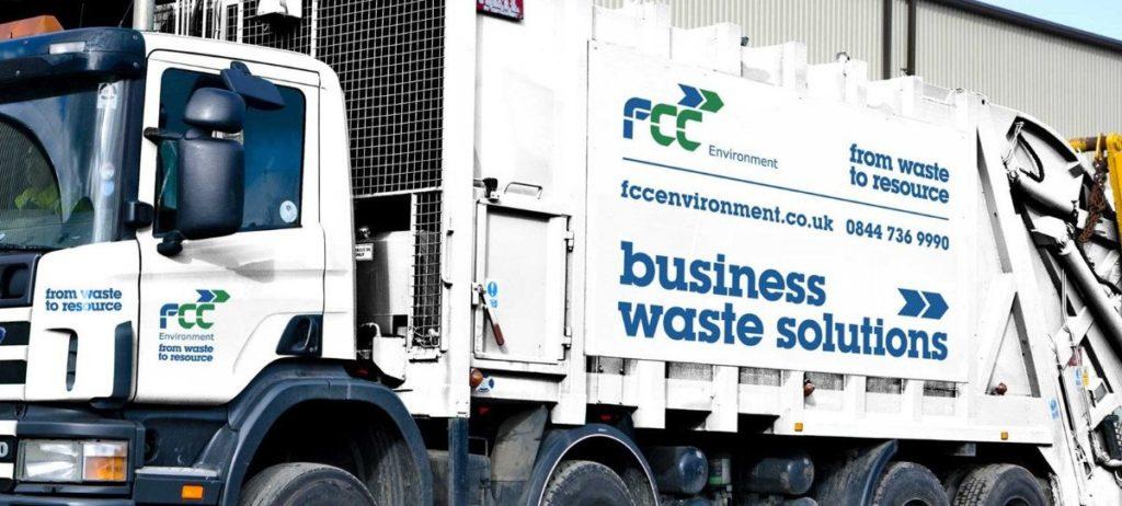 FCC reciclará los residuos de Edimburgo por 511 millones
