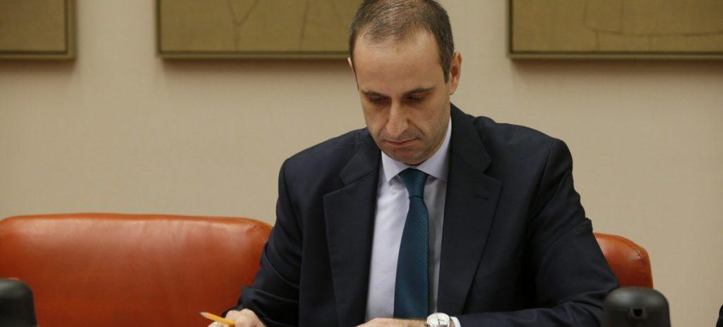 El Frob admite 'las prisas' en la liquidación del Banco Popular