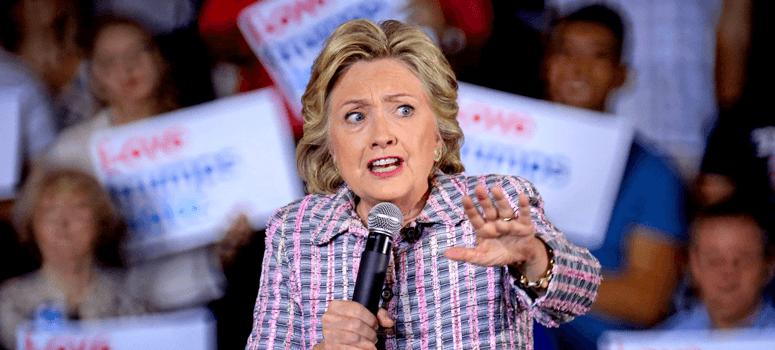 WikiLeaks saca más mensajes comprometedores para Clinton