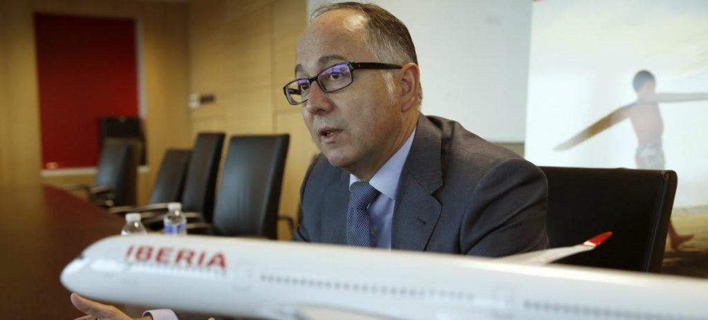 Iberia descarta impacto alguno en el puente aéreo por el nuevo tren EVA
