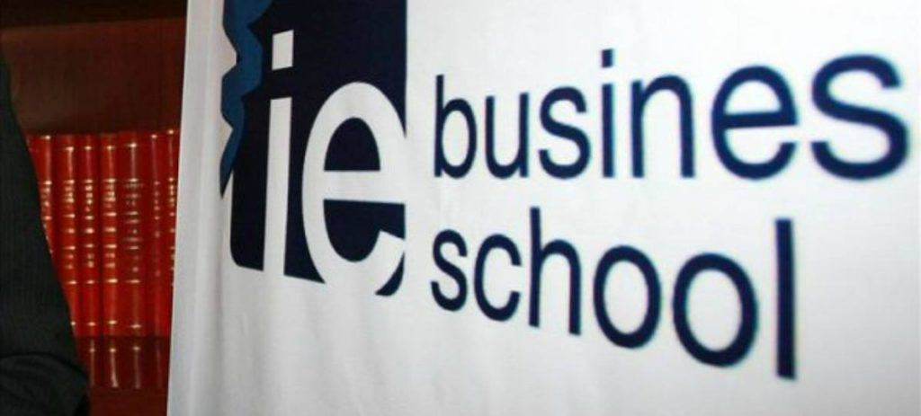 IE Business School lanza la clase del futuro