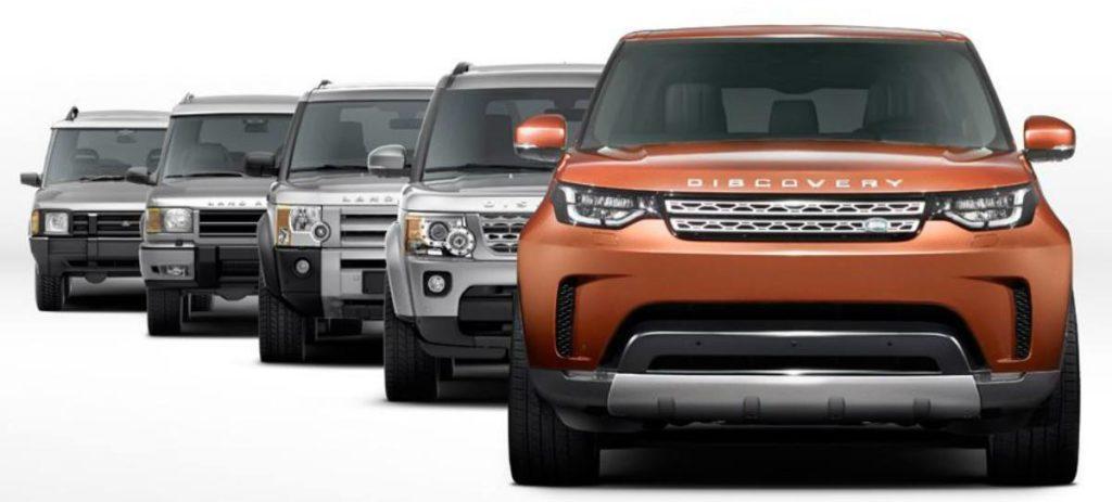 Jaguar Land Rover despide a 4.500 trabajadores para reducir costes
