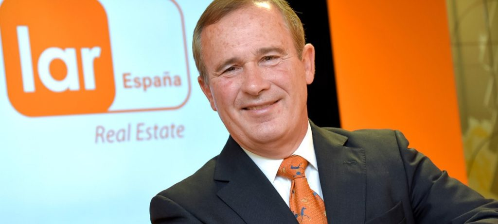 La socimi Lar España gana 135 millones, un 47,7% más