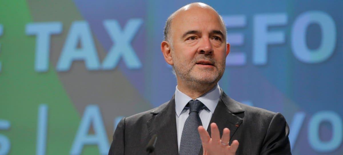 Bruselas abronca a España por subir las pensiones e incumplir el déficit