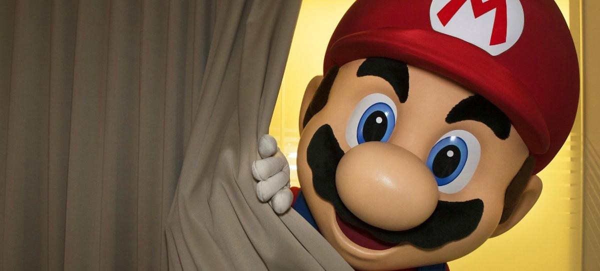 Nintenedo anuncia el Super Mario Maker 2 y la vuelta de  Link's Awakening de Zelda