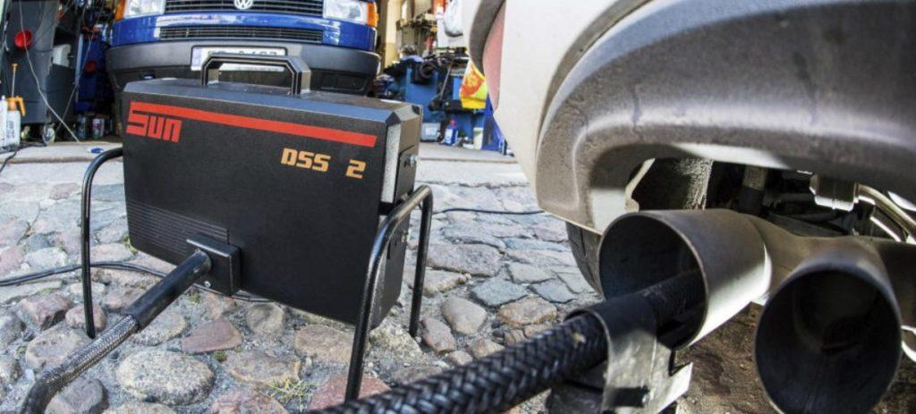 El 60% de los conductores pide presupuesto en los talleres