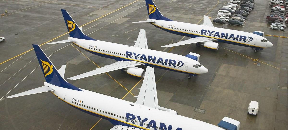 Ryanair presenta 'Travel Labs', un hub tecnológico que creará 250 empleos en Madrid