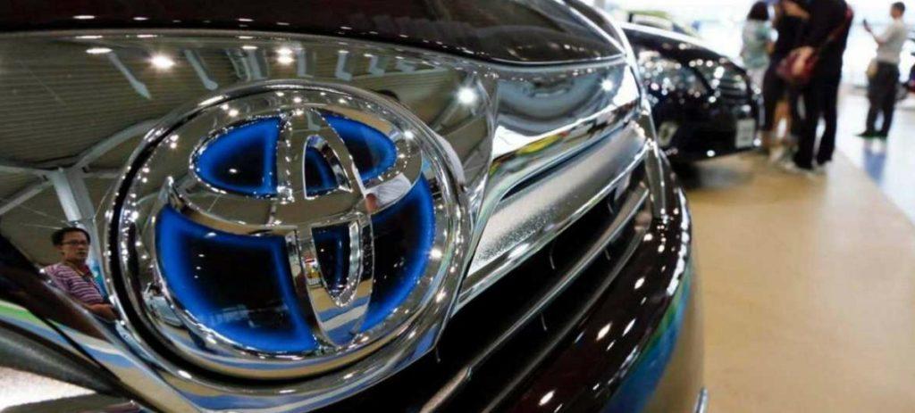 Toyota llama en España a casi 29.000 vehículos por 'riesgo de accidente'