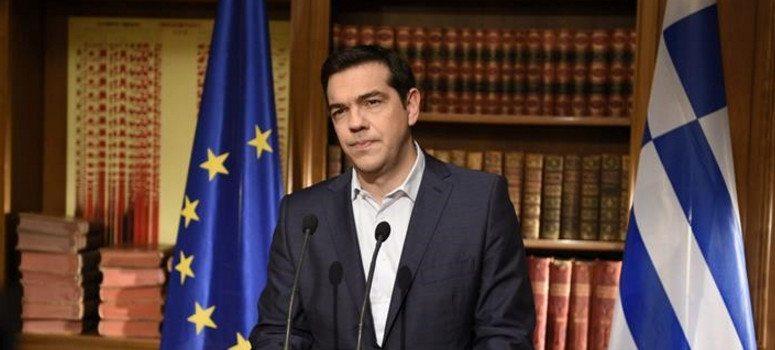 Los Presupuestos de Grecia: más impuestos y hachazo a las pensiones
