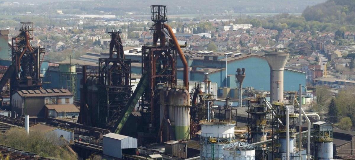 """""""Arcelor está en tendencia bajista, si pierde los 19 euros sería un problema"""""""