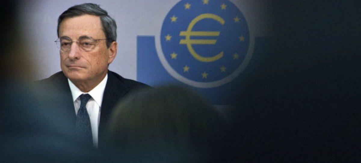 Los dos retos del BCE para el 2017: inflación y proteccionismo