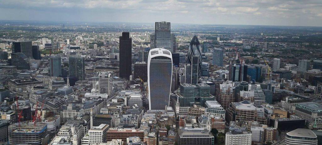 """Madrid tendrá que competir con grandes centros financieros como Frankfurt, para atraer a entidades de la """"City"""""""