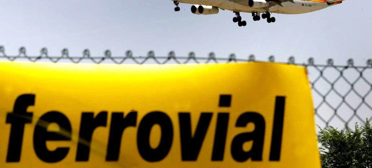 """""""Las noticias corporativas sobre Ferrovial están siendo un lastre"""""""