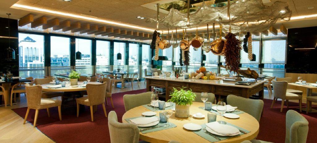El Corte Inglés apuesta por la gastronomía: Invierte 11 millones en restauración