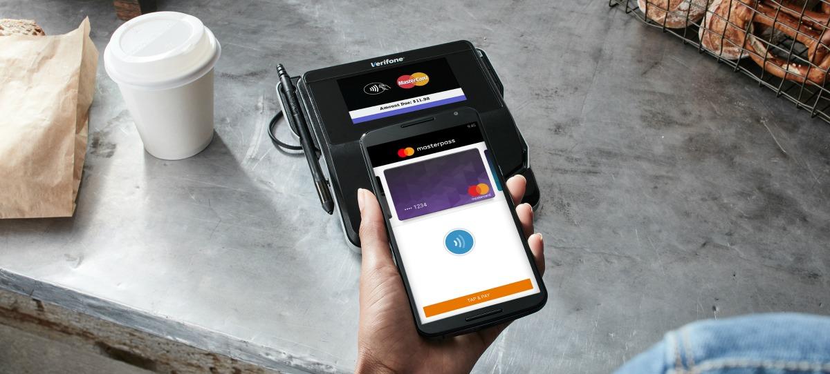 Masterpass ya está disponible en España para los clientes de Caixabank