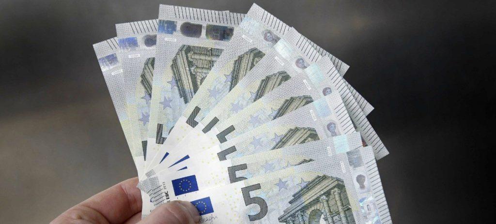 Hoy, 'viernes social' de las pymes: 455 millones de euros