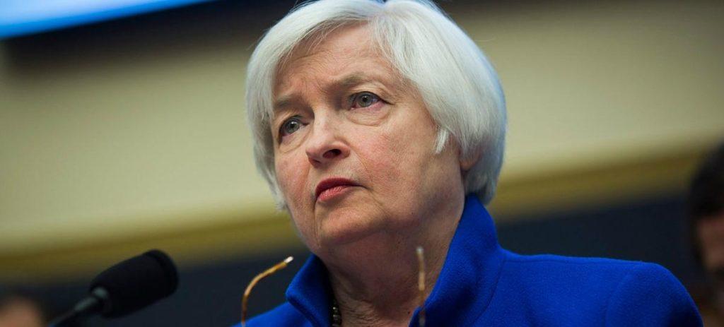 División en la FED por las subidas de tipos de interés en 2018